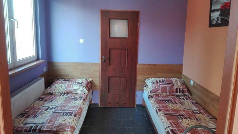 Pokój nr 9